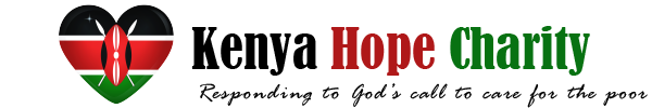 Kenya Hope Charity Logo